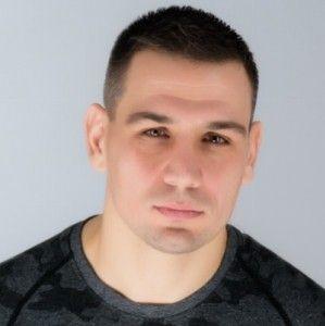 Coach sportif Sacha