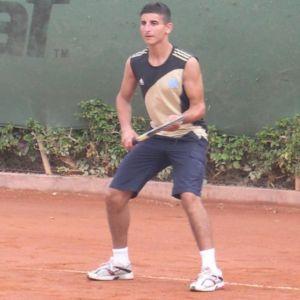 Coach sportif Samir