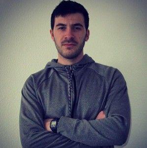 Coach sportif Sylvain