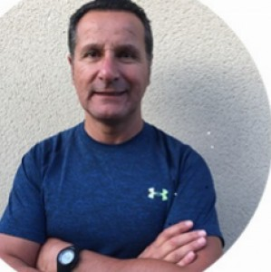 Coach sportif Vernaison 69