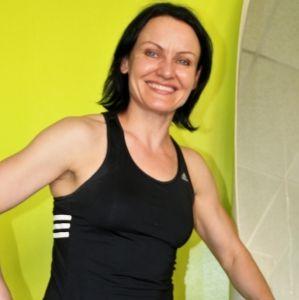 Coach sportif Anna