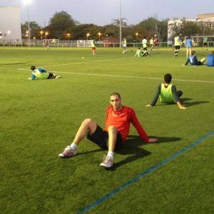 Coach sportif Hicham