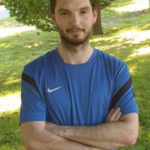 Coach sportif Arnaud