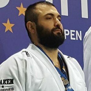 Coach sportif Namik