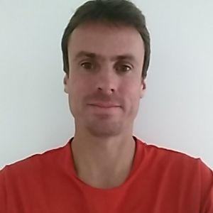 Coach sportif Guillaume