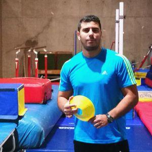 Coach sportif Mohammed