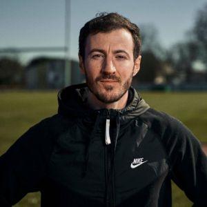 Coach sportif Angelo