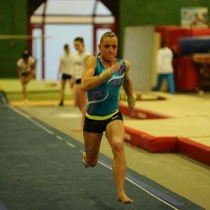 Gymnastique sur Dax 40