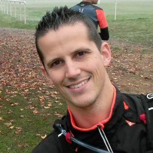 Coach sportif Mickaël