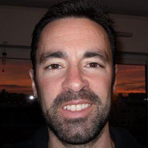 Coach sportif Erwan