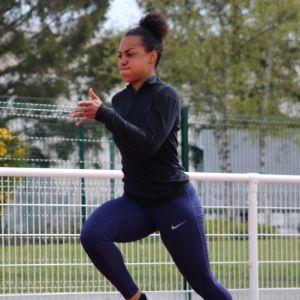 Entraineur athlétisme sur Poitiers