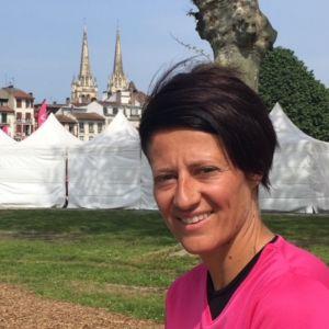 Coach sportif Beatrice