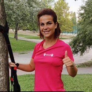 Coach sportif Maryline