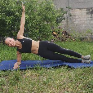 Renforcement musculaire sur Crosne