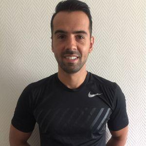Coach sportif Yohann