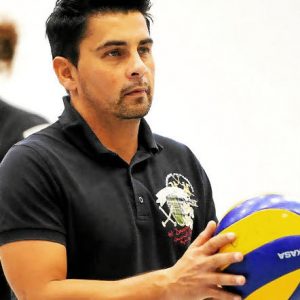 Moniteur Volley ball Reims