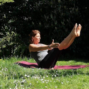 Yoga  à    Annemasse