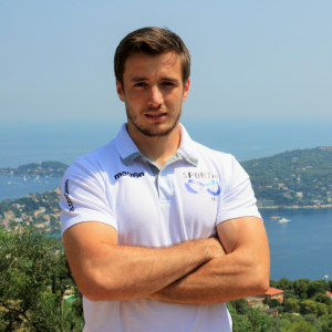 Coach sportif Maxime