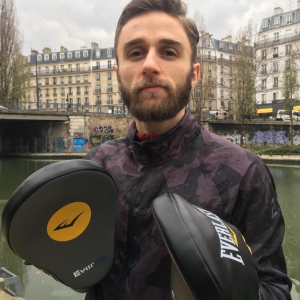Coach boxe et fitness à Paris10