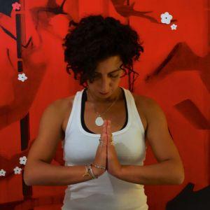 Professeur de Yoga à Lille