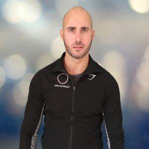 Coach sportif Christophe