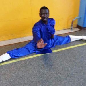 Coach sportif Hassane
