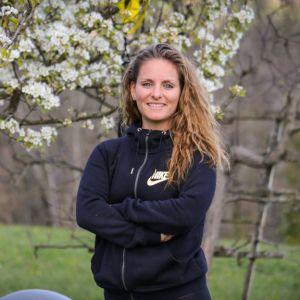 Coach sportif Célia