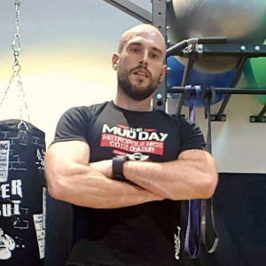Coach fitness à Grasse
