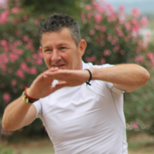Coach sportif Jean Guy