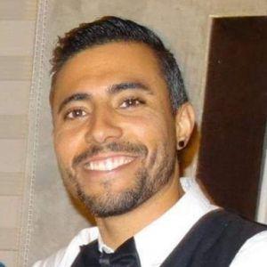 Coach sportif Gabriel
