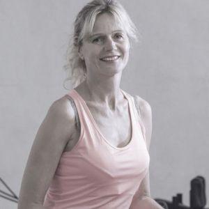 Coach sportif Catherine