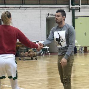 Coach sportif APA Wasquehal