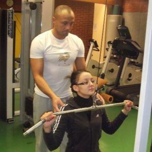 Coach sportif Medhi