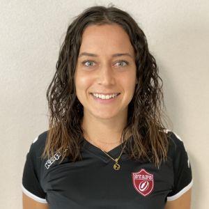 Coach sportif Noemie
