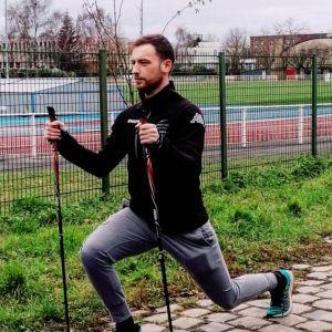 Coach sportif Bryan