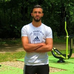 Coach sportif Jordan