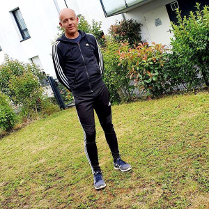 Coach sport santé à Vannes