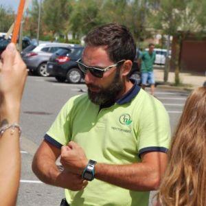 Coach personnel Saint Vincent de Tyrosse