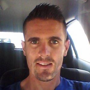 Coach sportif Simon