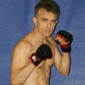 Coach sportif Patrick