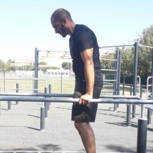 Educateur sportif à Narbonne