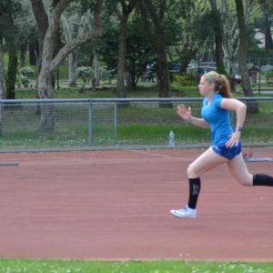 Coach sportif Justine