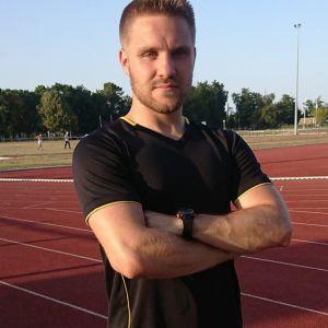 Coach sportif Quentin