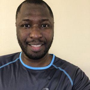 Coach sportif Souleymane
