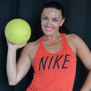 Coach sportif Alina Ioana