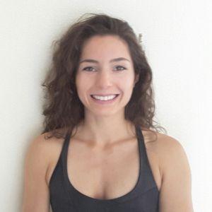 Coach sportif Chloe