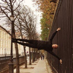 Renforcement musculaire sur Paris 15