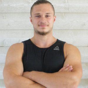 Renforcement musculaire sur La Baule