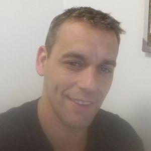 Coach sportif Frederic