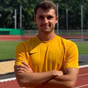 Coach sportif Thibault